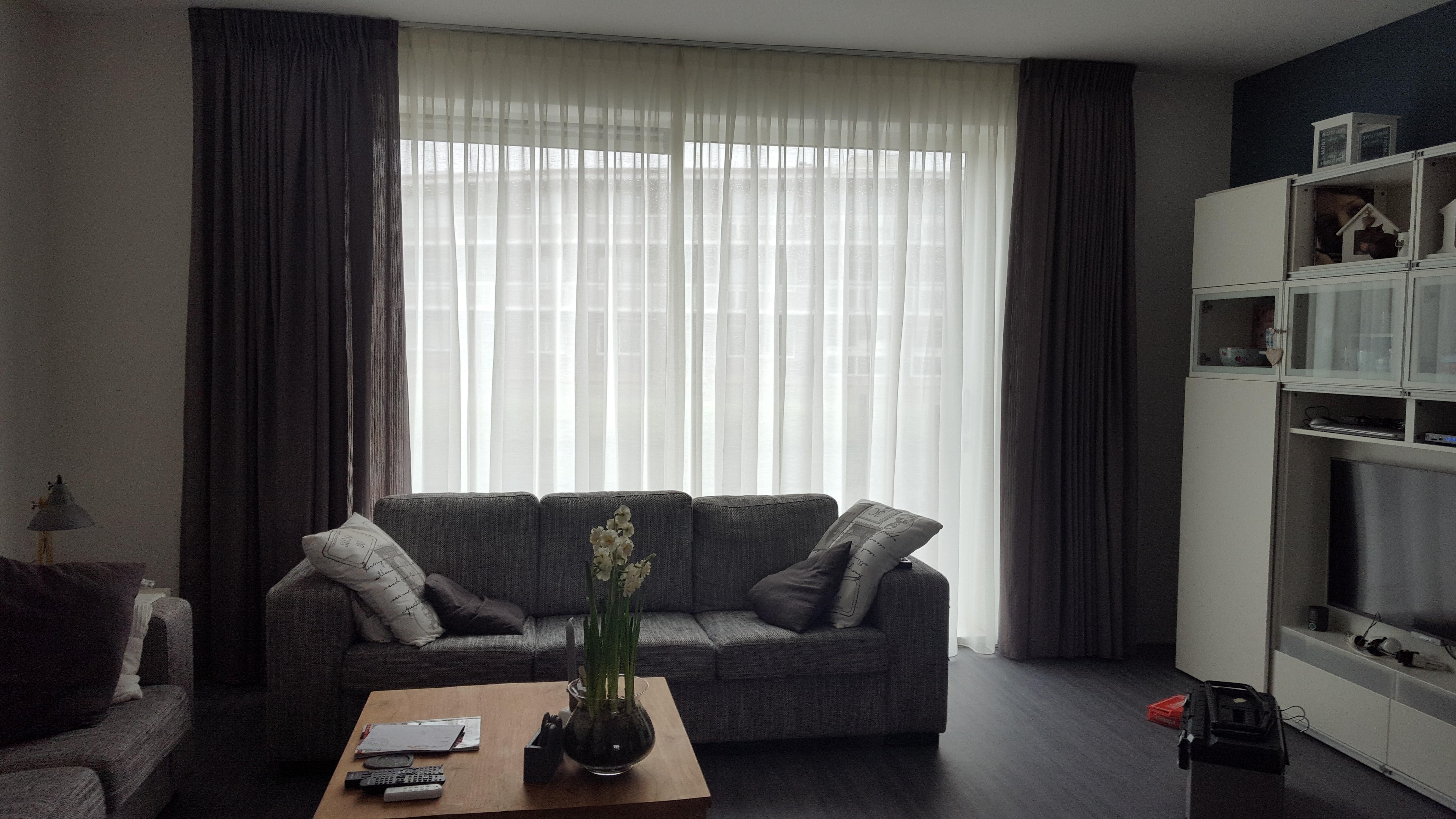 Gordijnen Heerenveen - Wij komen gratis en vrijblijvend bij u thuis!