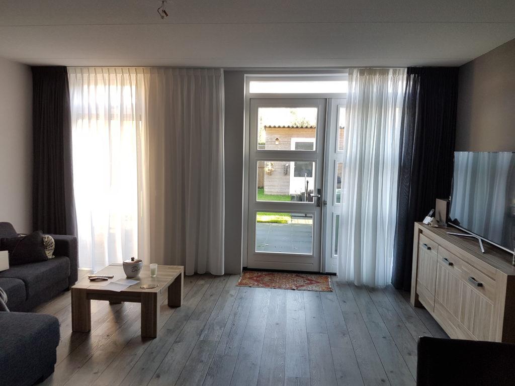 Gordijnen Heerenveen, Drachten, Sneek, Leeuwarden, Steenwij